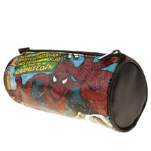 Multi Marvel Spider-man Pencil Case