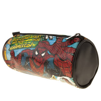 accessories marvel multi spider-man