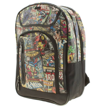Marvel Multi Back Pack Bags