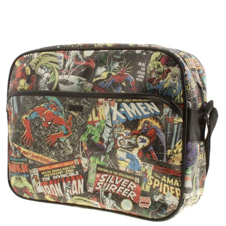 marvel messenger 1