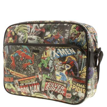 Marvel Multi Messenger Bags