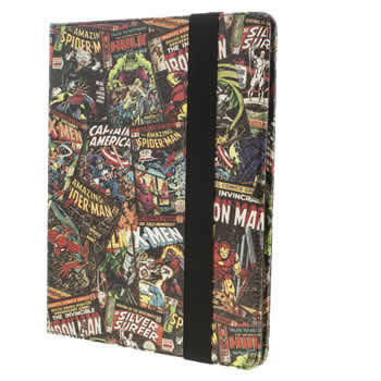 Accessories Marvel Multi Ipad Case Tech Accessories