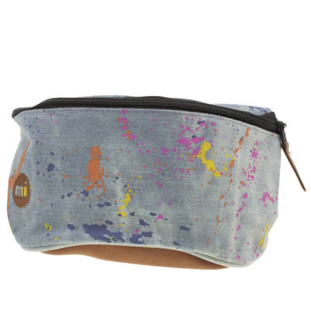 Accessories Mi Pac Multi Premium Bum Bag Splatter Bags