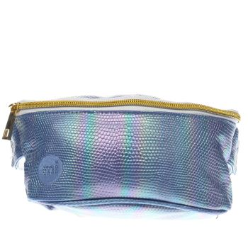 Mi Pac Blue Bumbag Mermaid Bags