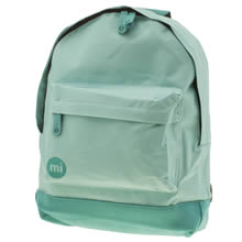 Mi Pac Turquoise Classic Bags