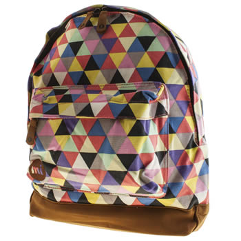Mi Pac Multi Premium Triangles Bags