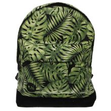 Mi Pac Green Premium Tropical Leaf Bags