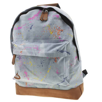 Accessories Mi Pac Multi Premium Splattered Bags