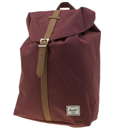 herschel post mid volume backpack 1