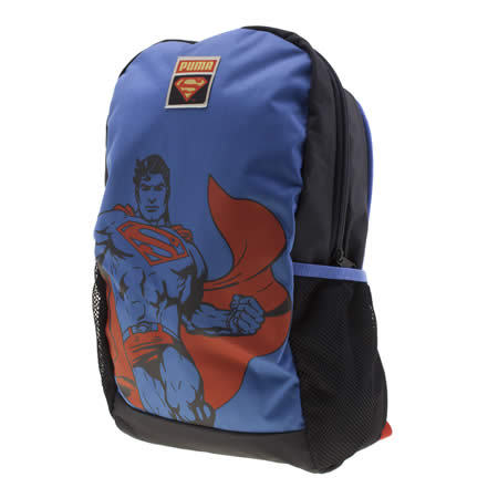 puma superman cape 1