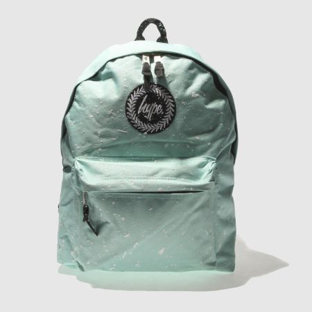 hype speckle backpack 1