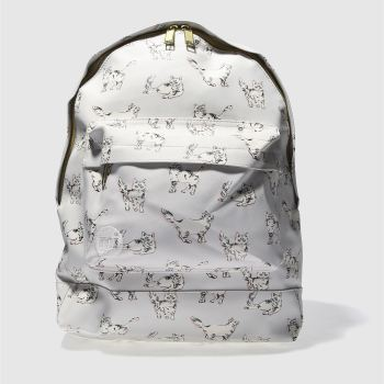 Mi Pac Grey Cats Bags