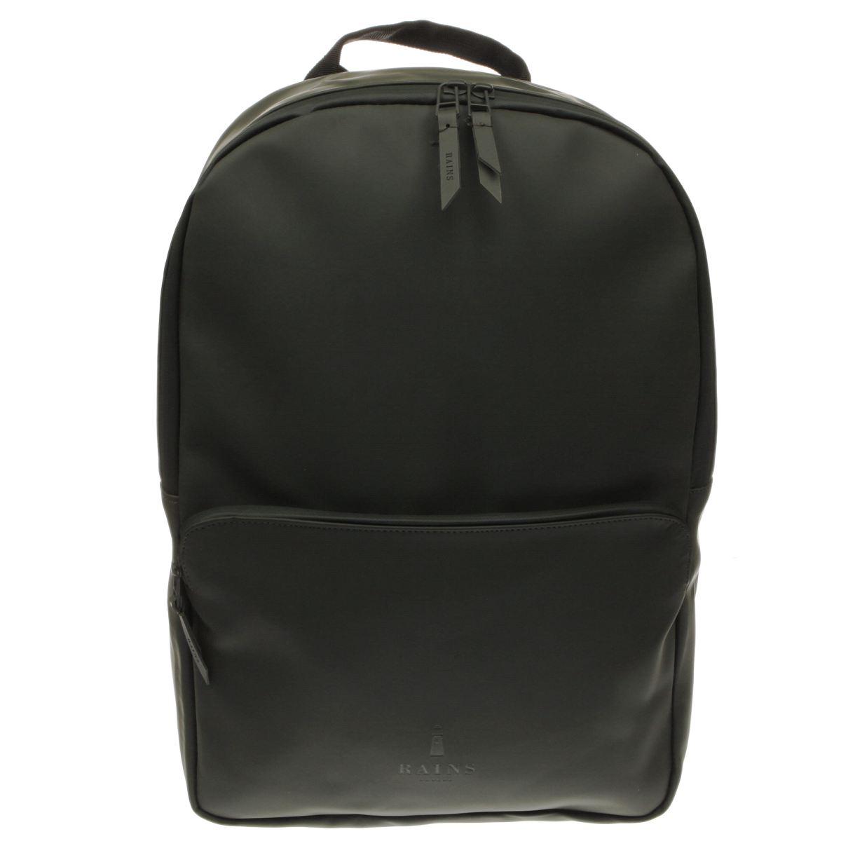 Rains Rains Khaki Feild Bag Bags