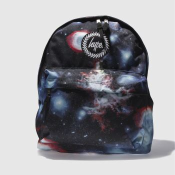 Hype Multi Deep Space Bags