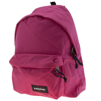 Accessories Eastpak Pale Pink Padded Pak R Bags