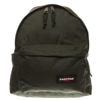 Eastpak Dark Green Padded Pak R Bags