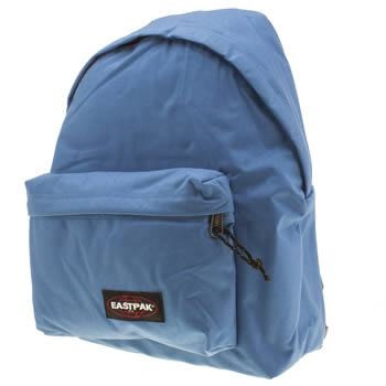 Eastpak Blue Padded Pak R Accessory