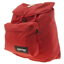 Eastpak Red Authentic Gazebo Bags