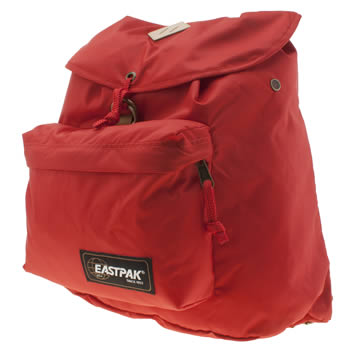 Accessories Eastpak Red Authentic Gazebo Bags