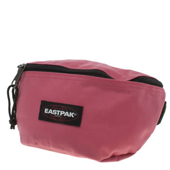 Accessories Eastpak Pink Springer Bum Bag Accessory