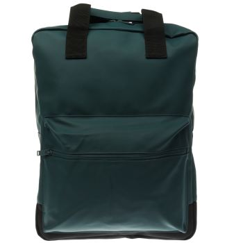 Rains Green Scout Bags