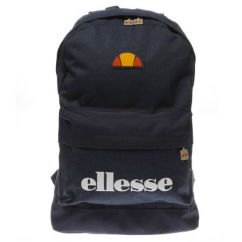 ACCESSORIES ELLESSE NAVY & WHITE REGENT II
