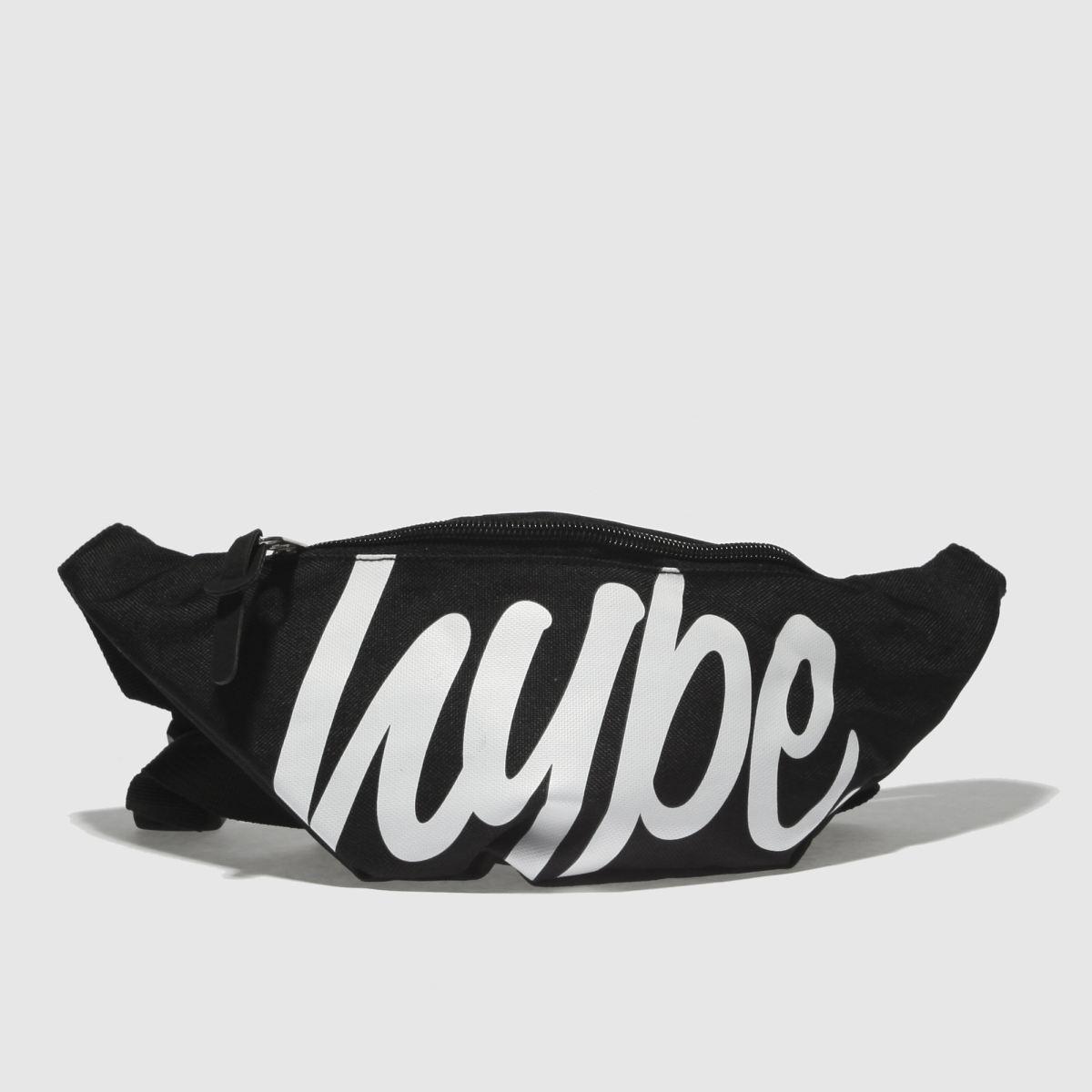 Hype Hype Black & White Bumbag