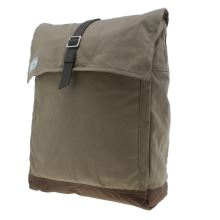 Toms Light Khaki Trekker Backpack Bags