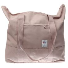Reebok Pale Pink Classic Foundation Tote Bags