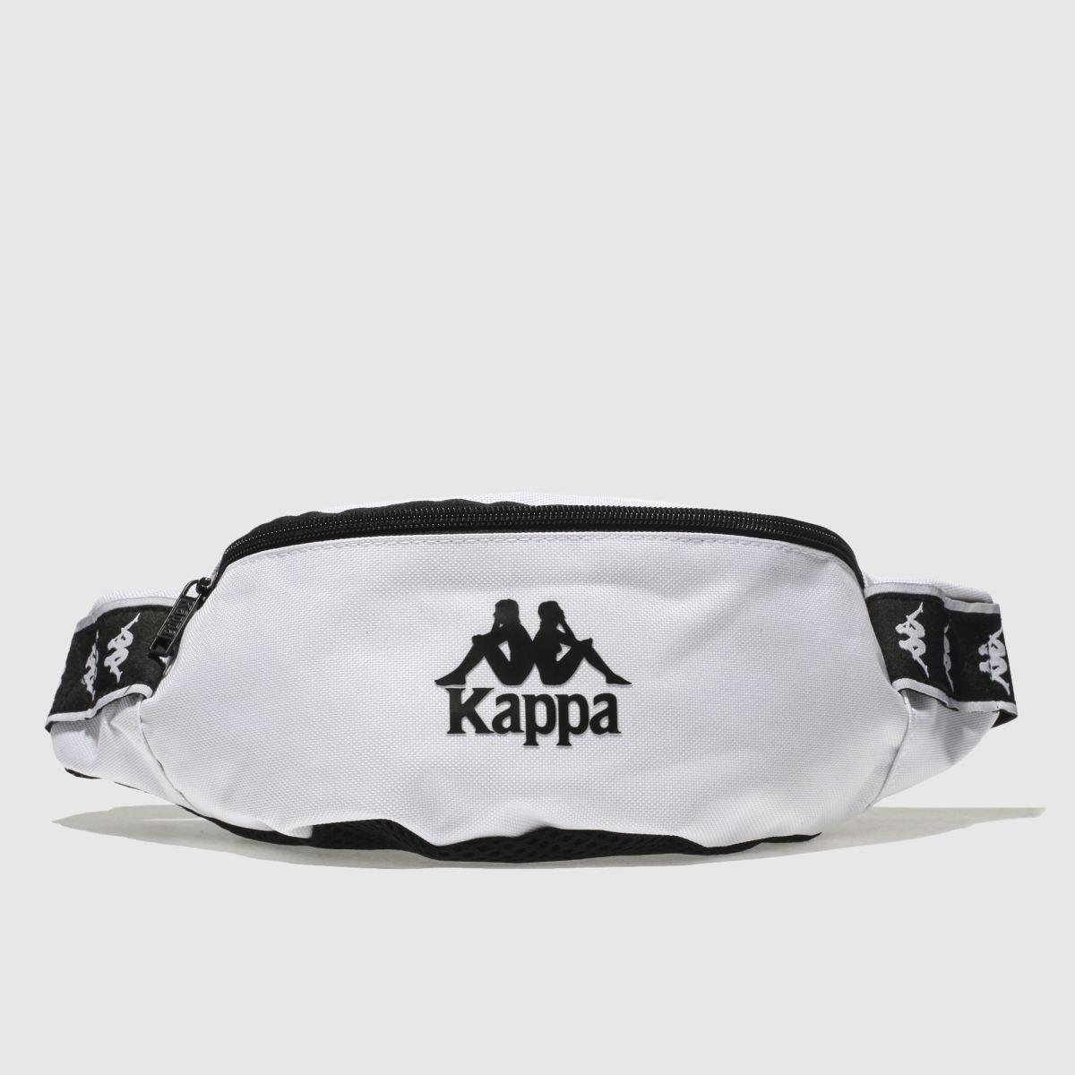 Kappa Kappa White Le Dume