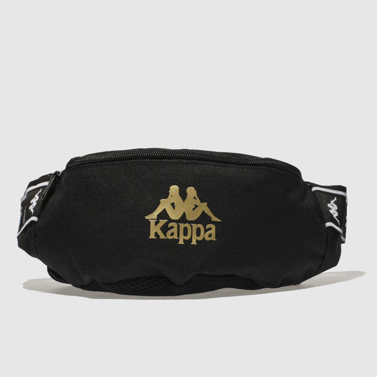 Kappa Kappa Black Le Dume