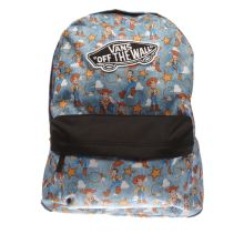 Vans Pale Blue Toy Story Woody Bags