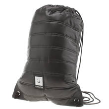 Comutor Black Gym Pack Bags