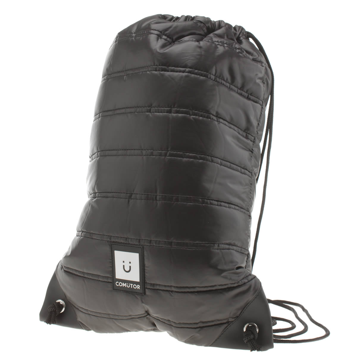 comutor Comutor Black Gym Pack Bags