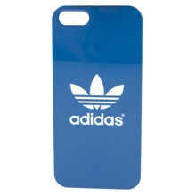 Blue Adidas Smart Phone Cover