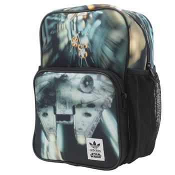 Accessories Adidas Multi Star Wars Millennium Falcon Bags