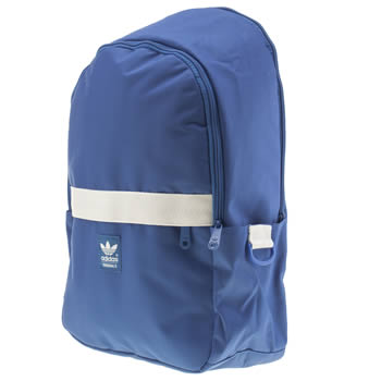 Accessories Adidas Blue Es Backpack 2 Bags