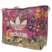 Adidas Pink Shopper Jardineto Bags