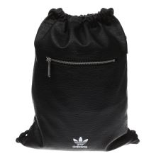 Adidas Black Extra Large Gym Sack Bags