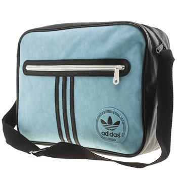 Accessories Adidas Blue Airliner Suede Accessory