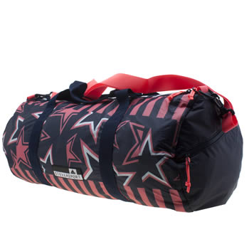 Adi Stella Sport Navy Sc Team Bag 2 Bags