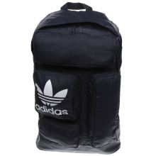 Adidas Navy Backpack Patch Bags