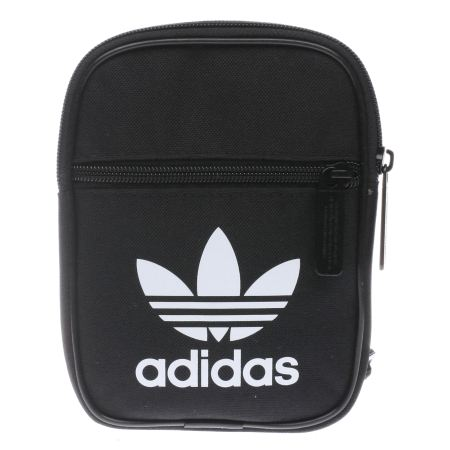 Buy adidas black and white bag   OFF79% Discounted 4d67cc35de