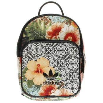 Adidas Multi Jardim Agharta Backpack Mini Bags