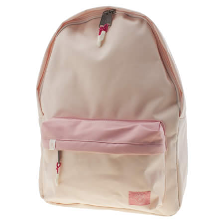 parkland Parkland Pale Pink Vintage Backpack Bags