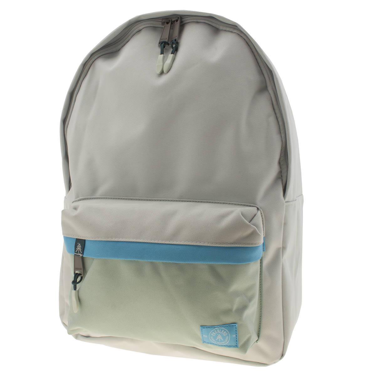 parkland Parkland Pale Blue Vintage Backpack Bags