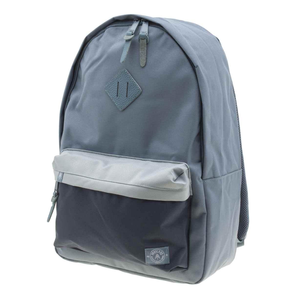 parkland Parkland Blue Meadow Backpack Bags