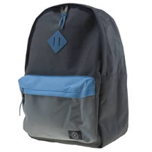 Parkland Navy Meadow Backpack Bags