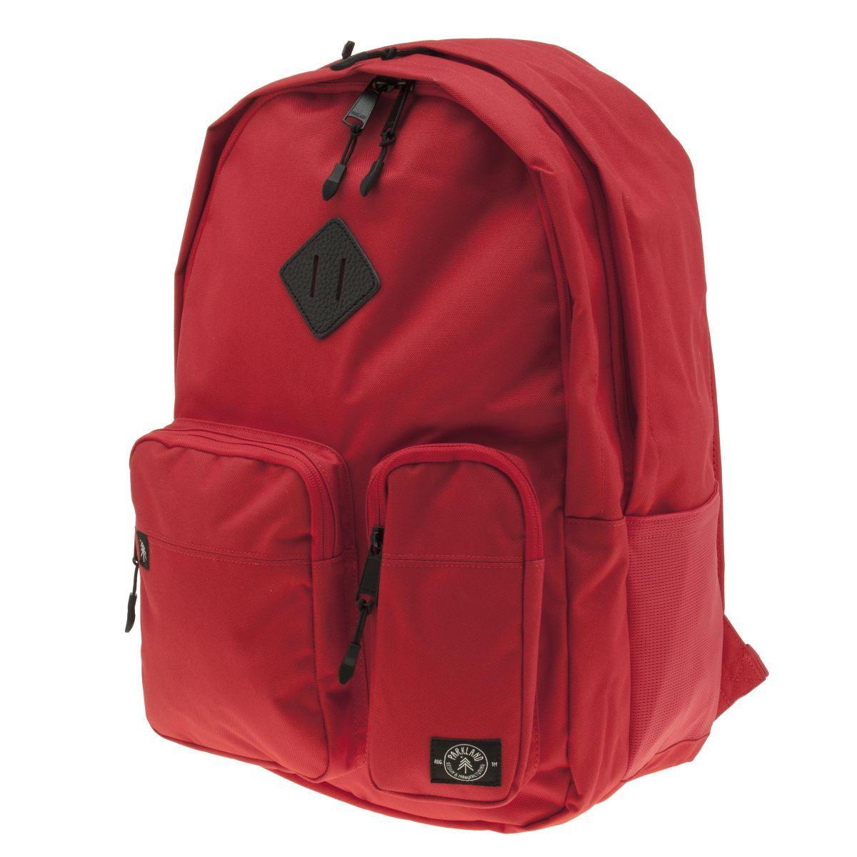 parkland Parkland Red The Academy Bags