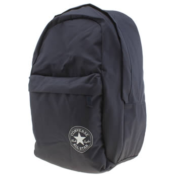 Converse Navy Chuck Taylor All Star All In Bags